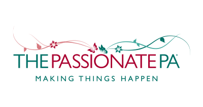 The Passionate PA